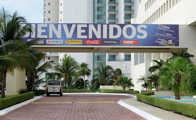 La reunión anual del Futbol Mexicano comienza