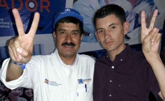"""Funcionario de Chihuahua se va contra periodistas, """"luego no chillen porque los matan"""""""