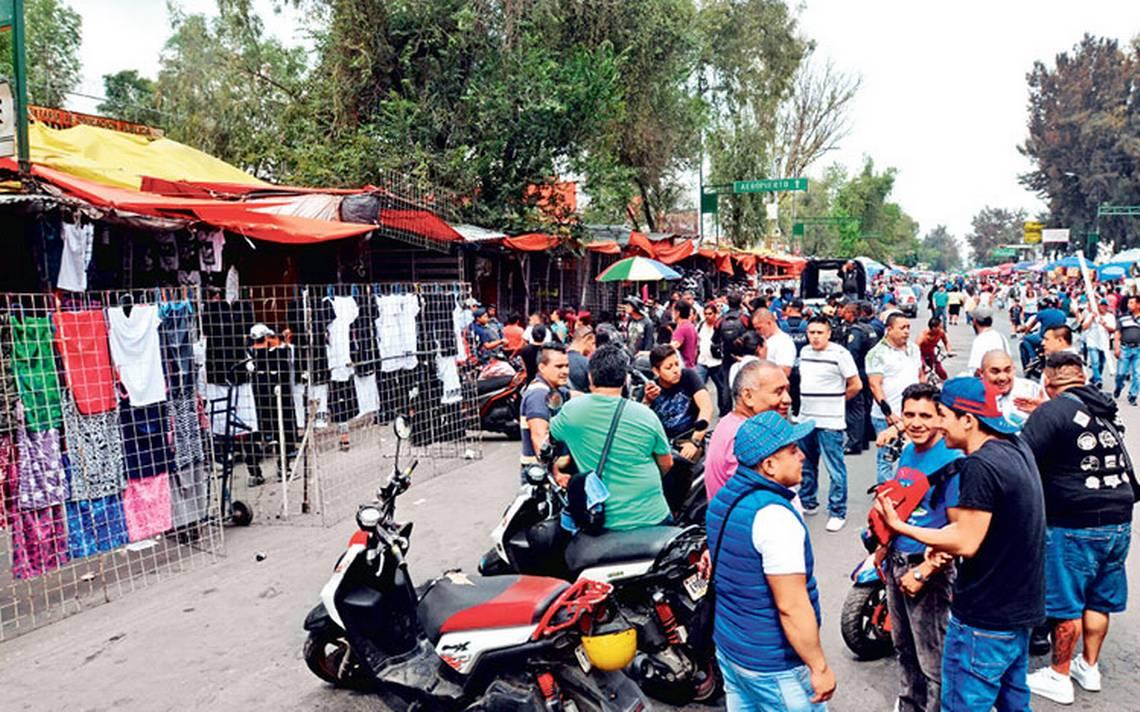 Ola de violencia en Tepito: sin freno el yugo de los delincuentes