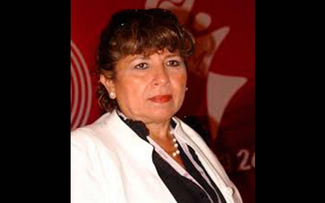 Detienen a ex presidenta de la Federación Mexicana de Tiro con Arco por posible desvío de 4 mdp