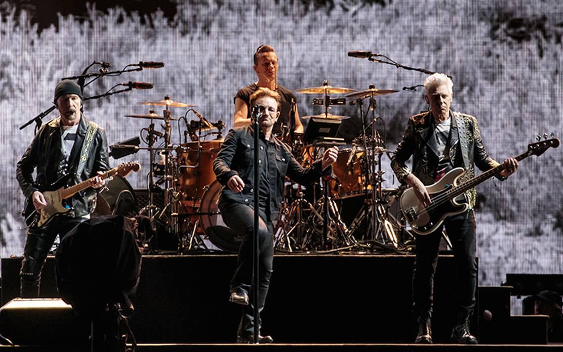'Songs of Experience': U2 revela de qué va su nuevo álbum