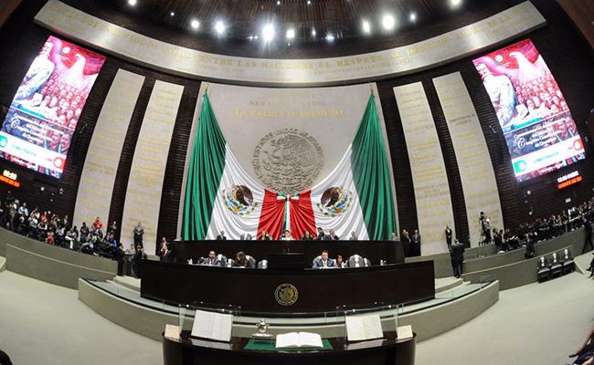 Cámara de Diputados avala a los tres nuevos consejeros del INE