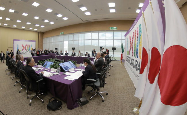 Hay 97 empresas japonesas en Guanajuato