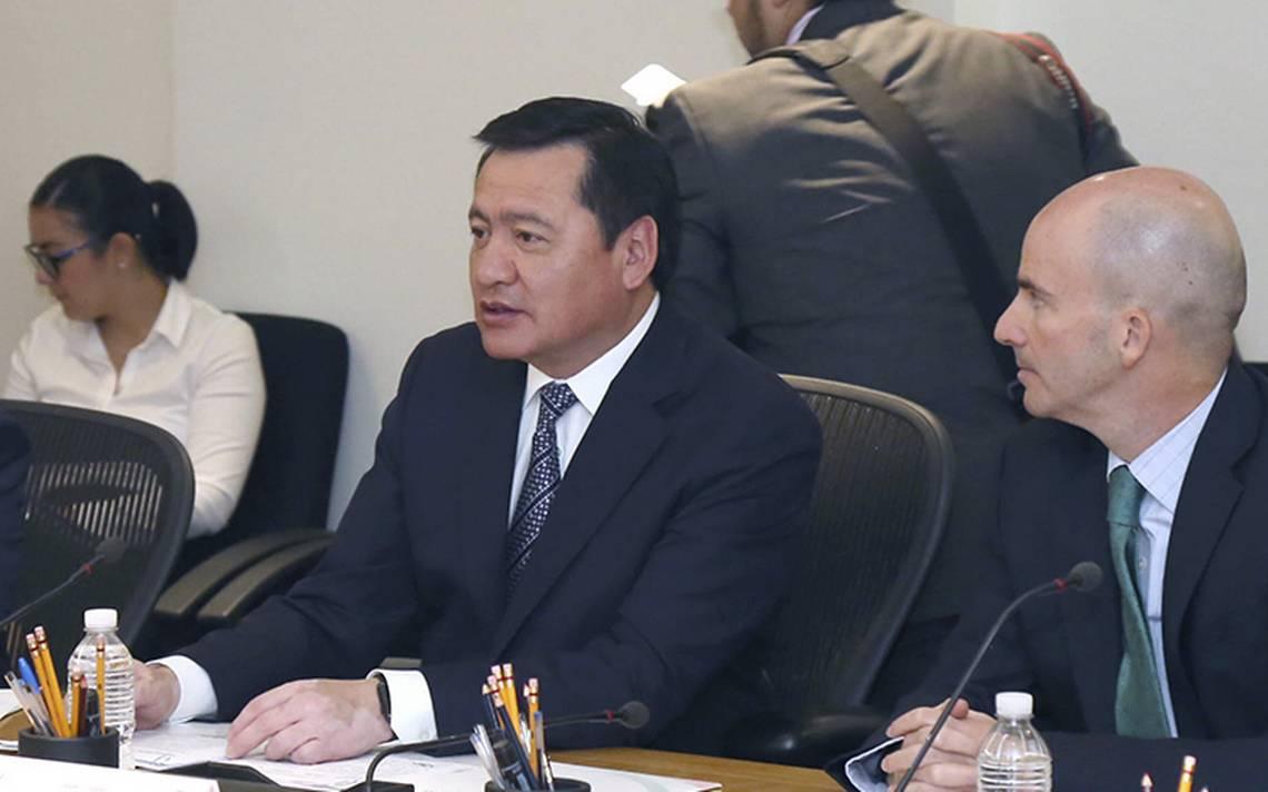 Osorio Chong a favor de que se investigue supuesto espionaje de Moreno Valle