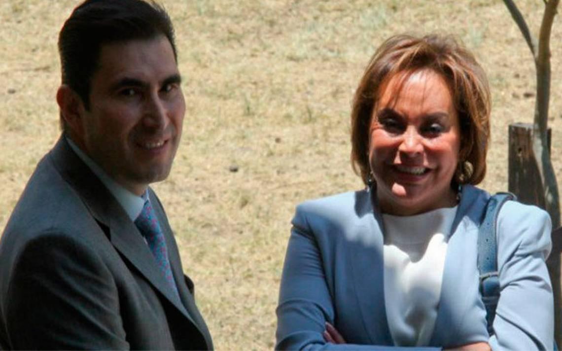 Yerno de Elba Esther Gordillo asiste a mitin de López Obrador en Hidalgo