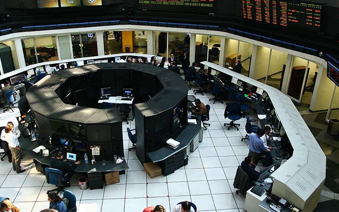 Preven una semana difícil dentro de los mercados bursátiles