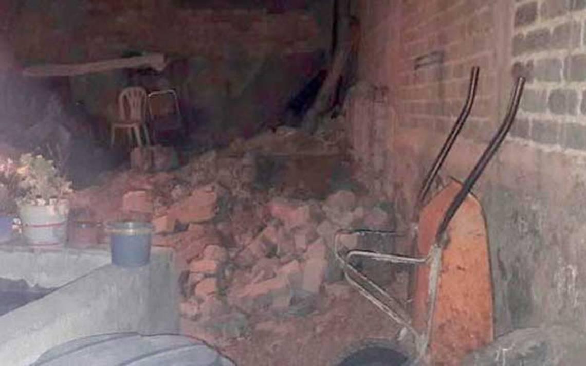 Encuentran entre las paredes de su casa a su mamá que estuvo desaparecida por 22 años