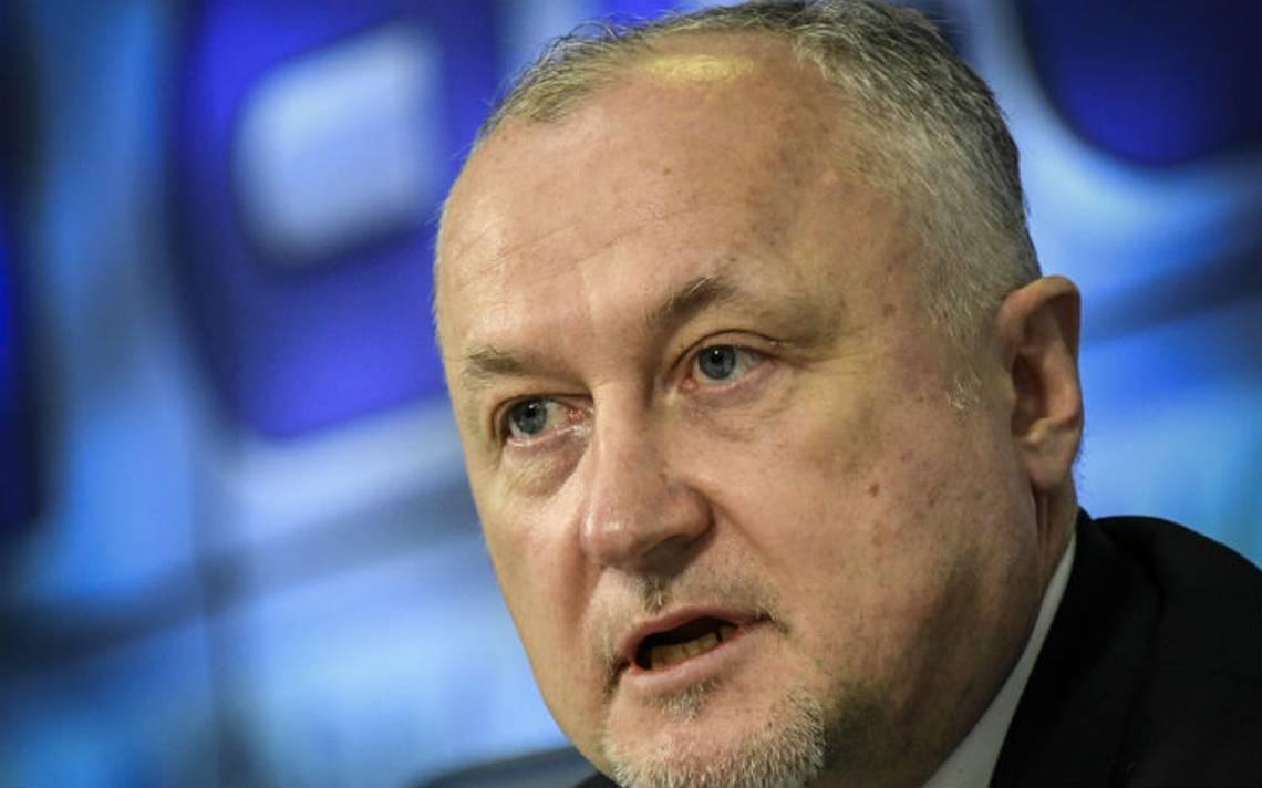 AMA sostiene suspensión de la RUSADA en víspera de juegos olímpicos