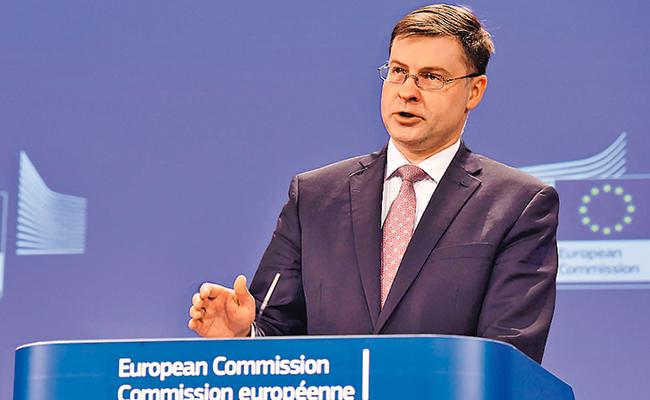 UE y EU sellan acuerdo sobre requisitos y supervisión de aseguradoras