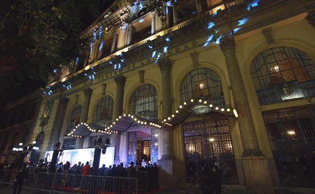 Alistan Segundo Festival de Teatro Sensorial por la Inclusión