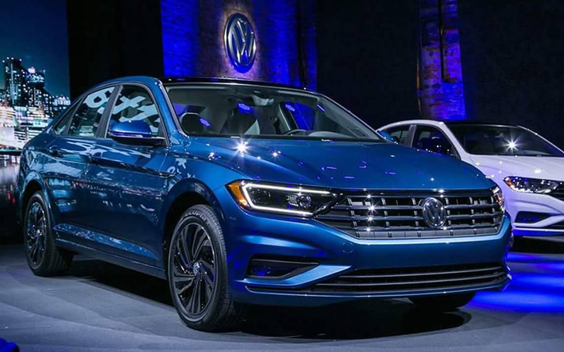 Volkswagen invierte en México casi 700 mdp para producir el nuevo Jetta A7