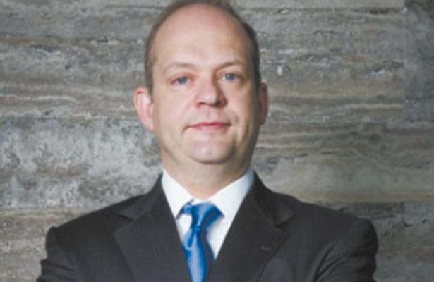 Alfredo Vara, nuevo director de Banobras