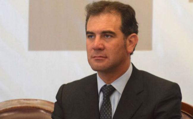 Partidos perdieron respeto a árbitro electorales, afirma Lorenzo Córdova