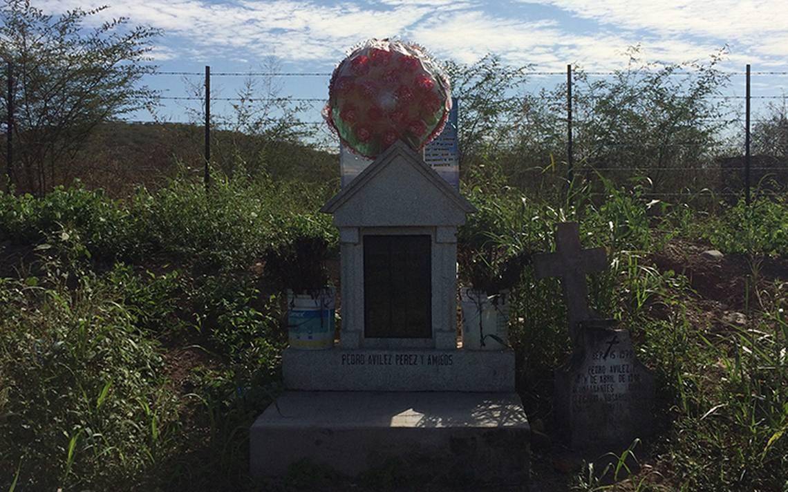 """Un globo para don Pedro, """"El León de la Sierra"""""""