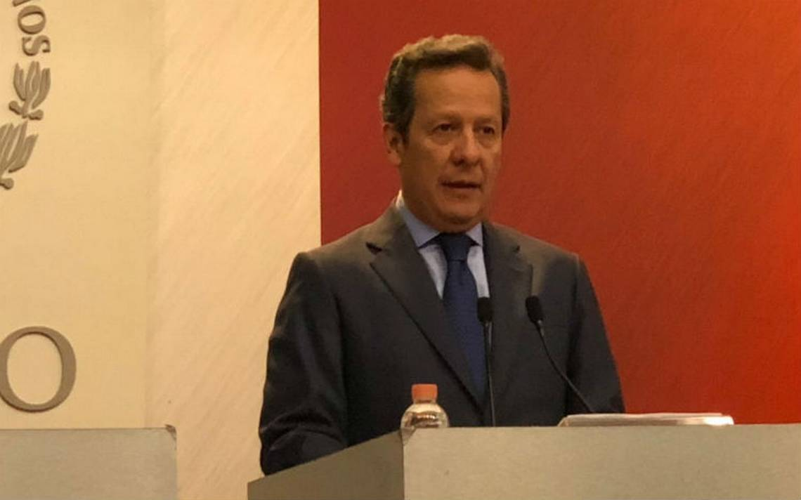 Proceso electoral solo incumbe a mexicanos: Presidencia