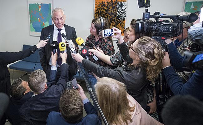 El Uzbeko Rakmat Akilov admite acto terrorista en Estocolmo