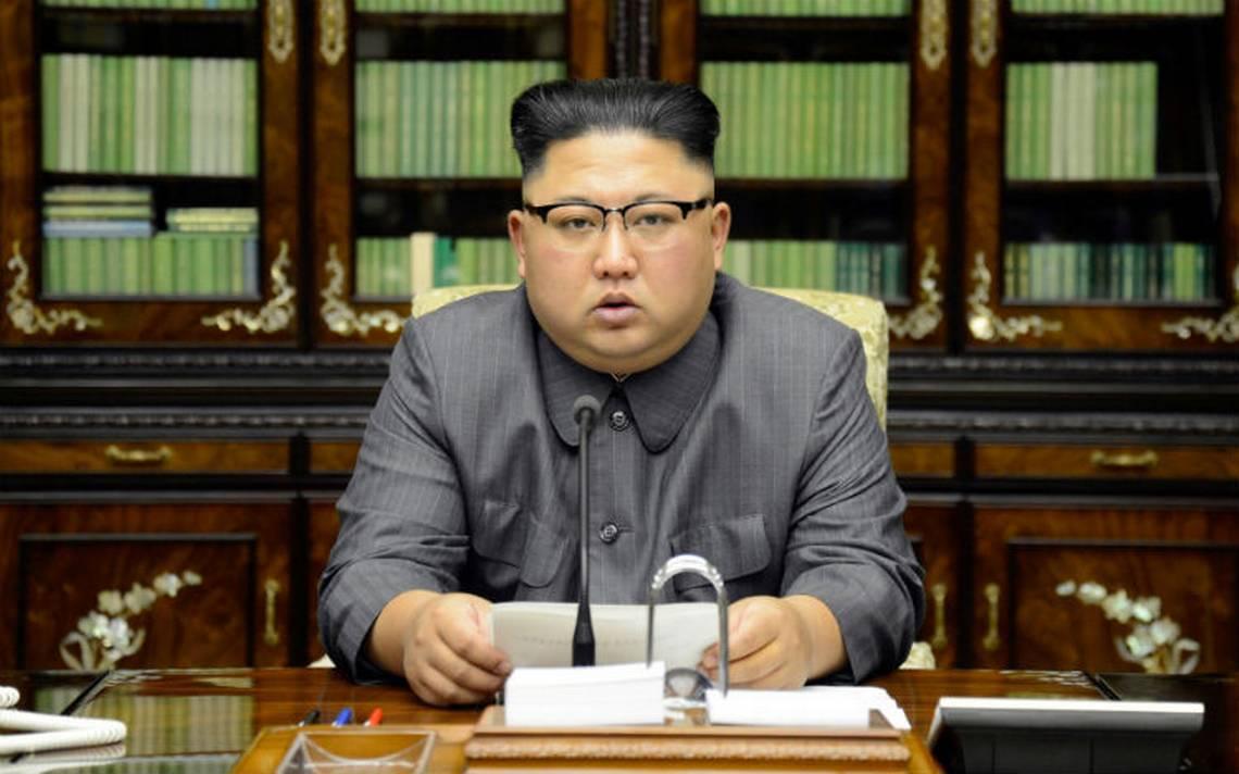 """Kim Jong-un defiende sus """"valiosas"""" armas nucleares frente amenazas de Trump"""
