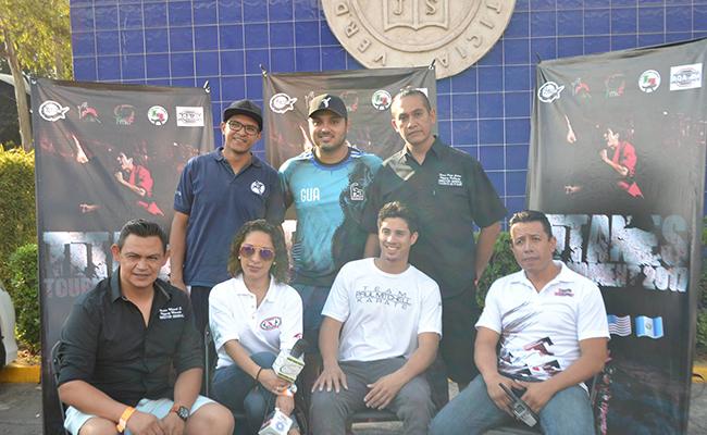 Titanes Artes Marciales rebasó las expectativas, en participantes