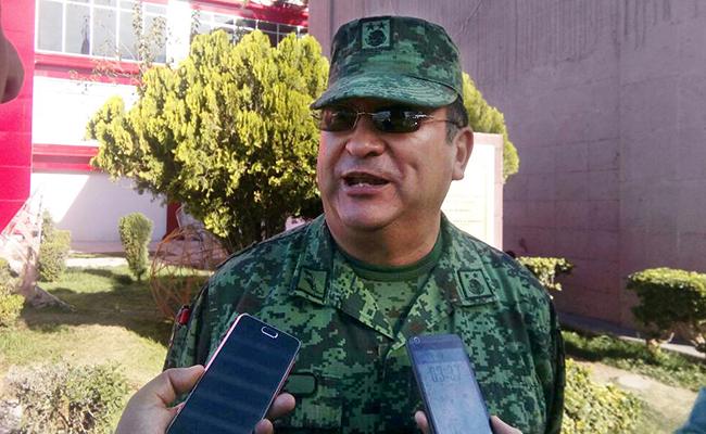 Aumentan homicidios en La Laguna: Díaz