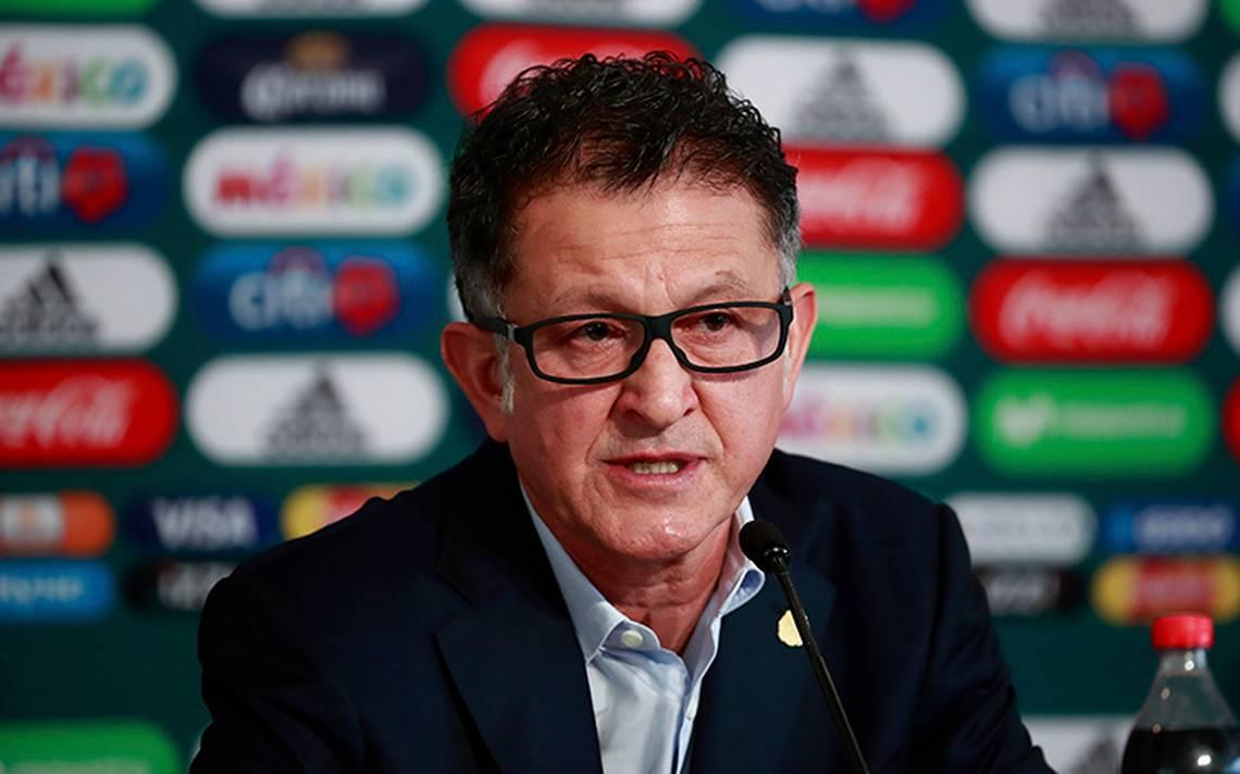 ¿Ya hay sustituto? Esto sabemos sobre el futuro de Osorio como DT del Tricolor