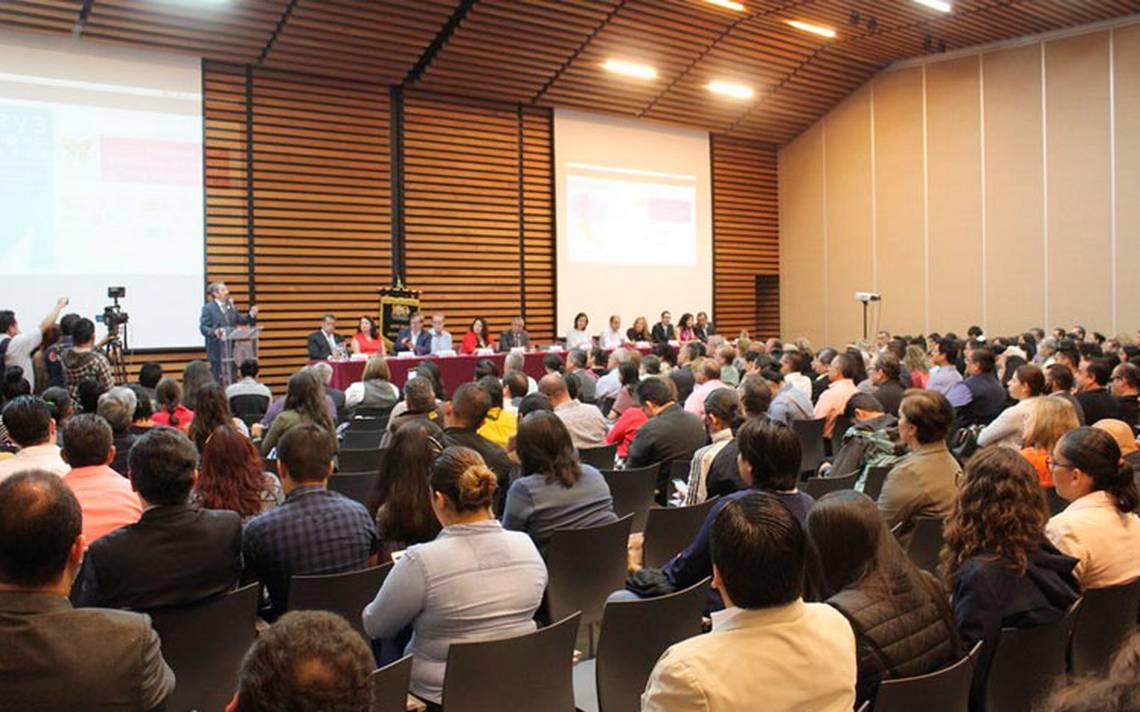 Gobierno del estado de Michoacan retrasa recursos para  universidad