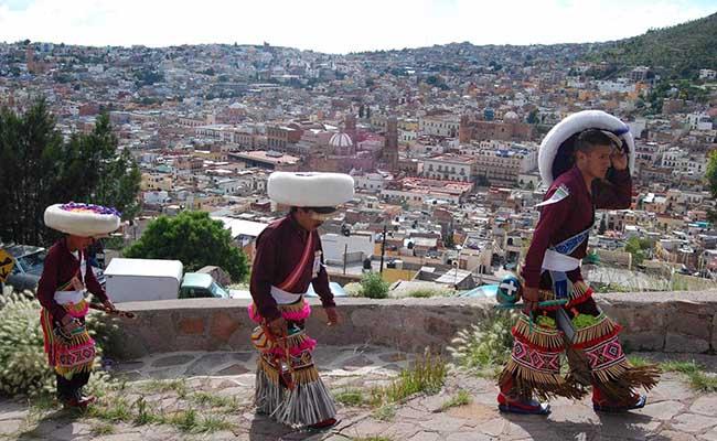 Danza de los Matlachines, tradición arraigada