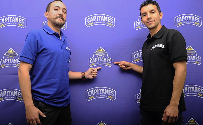 Los Capitanes estarán la próxima temporada de la LNBP