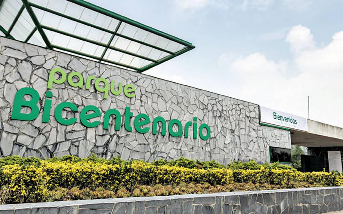 Parque Bicentenario se conservará igual