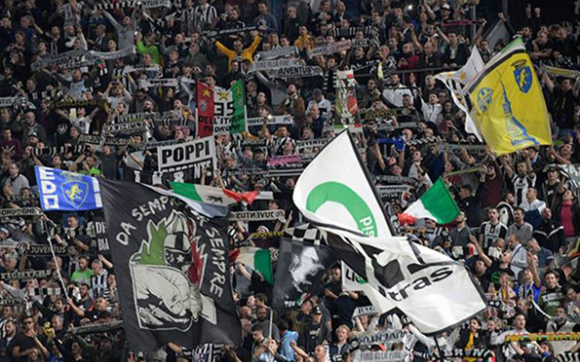 Mafia italiana podría estar infiltrada en los ultras de la Juventus