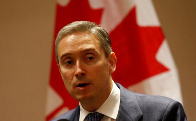 Canadá busca mantener TLCAN con México; EU renegociarlo