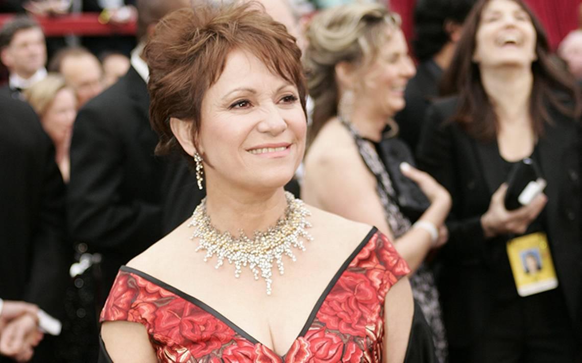 Adriana Barraza, una actriz sin fronteras. Conoce su trayectoria