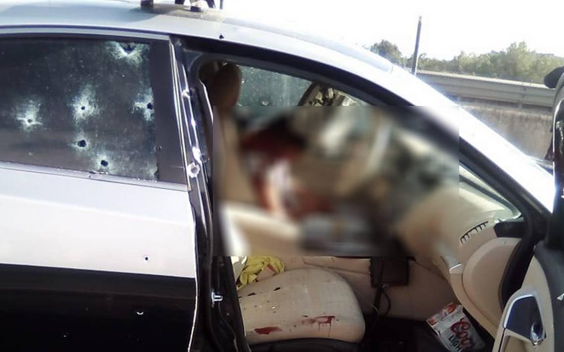 Matan a director del mando único de Apaseo el Alto en Guanajuato
