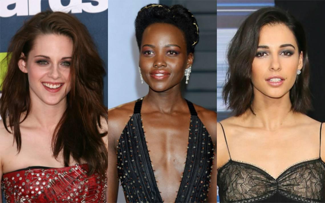 "Kristen Stewart, Lupita Nyong'o y Naomi Scott, las nuevas ""Ángeles de Charlie"""