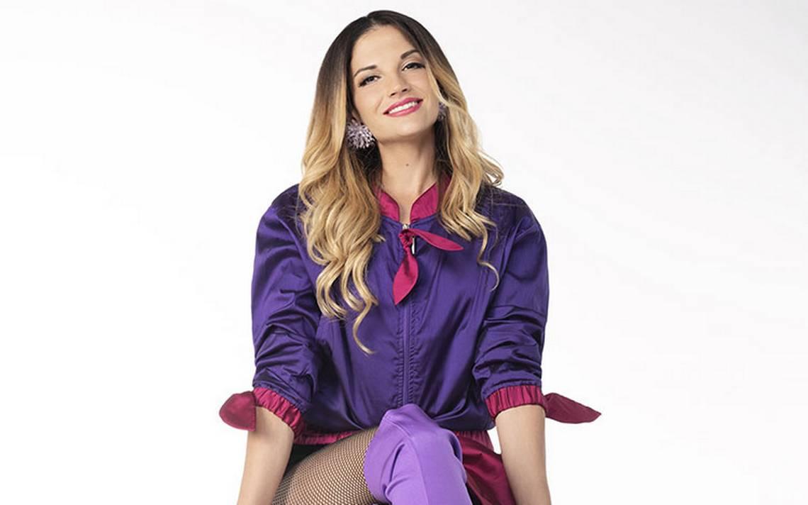 Natalia Jiménez debuta hoy como coach de La Voz México