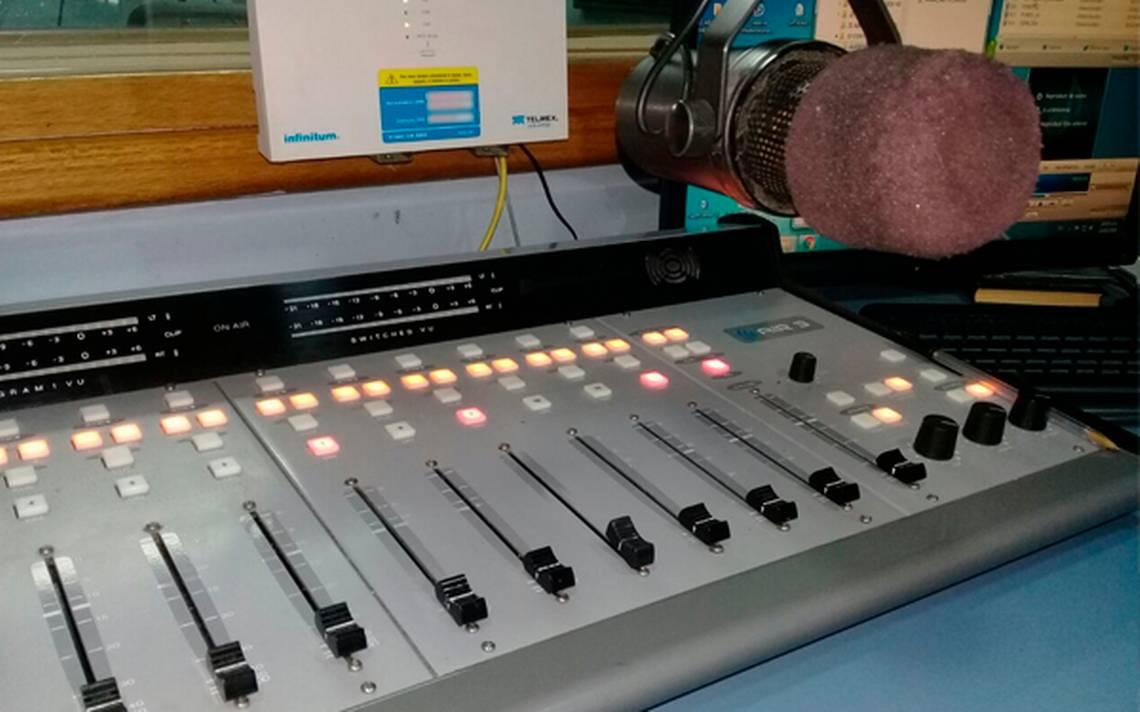 Candidatos piden votos por medio de estaciones de radio piratas