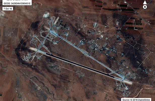 Lo que se sabe al momento del ataque; hay 9 civiles muertos