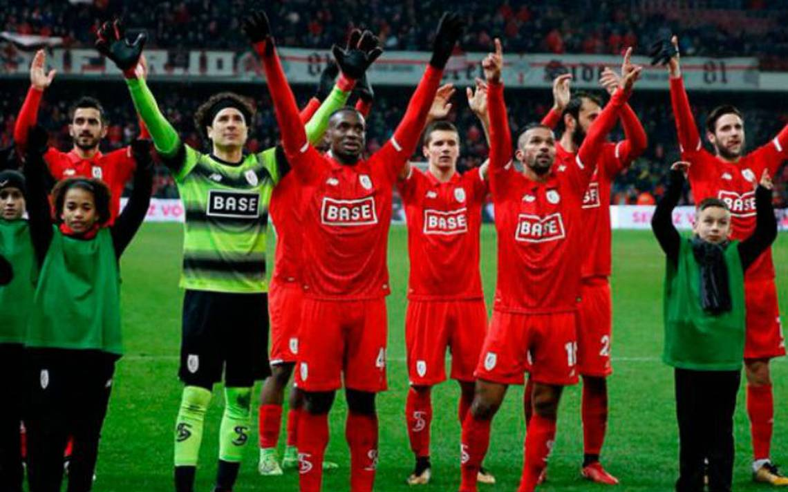 ¡MEMOrable! Espectacular remontada del Standard en Bélgica