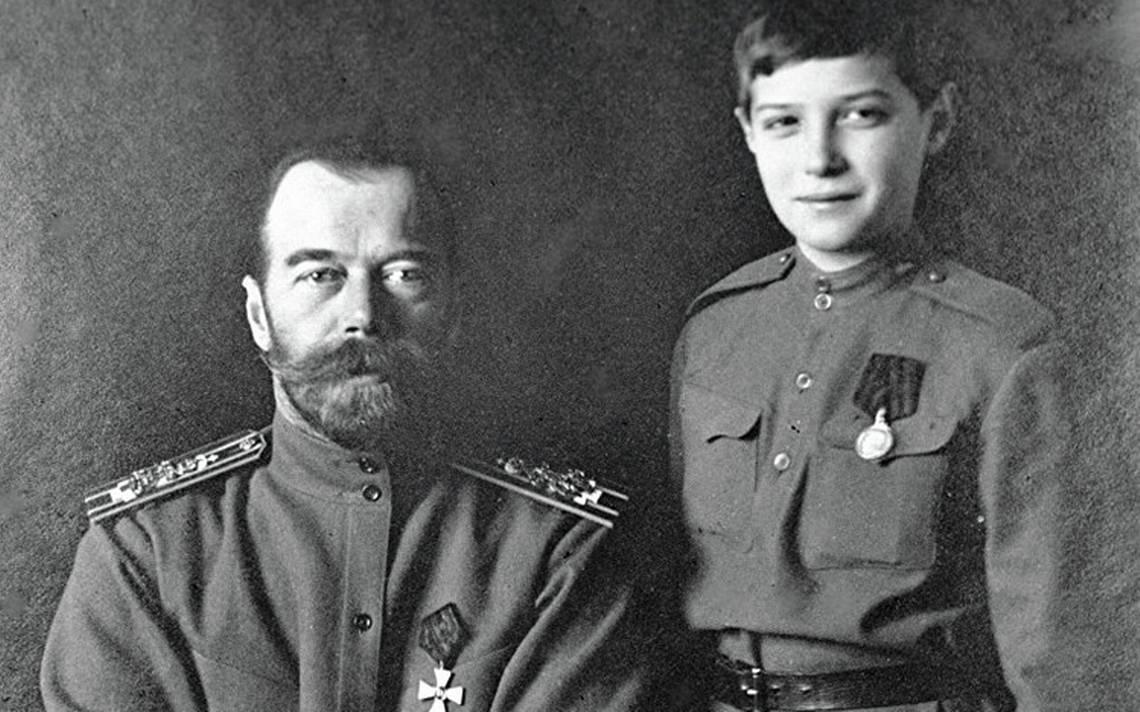 A 100 años sigue el misterio en el asesinato del zar Nicolás II y la familia imperial rusa