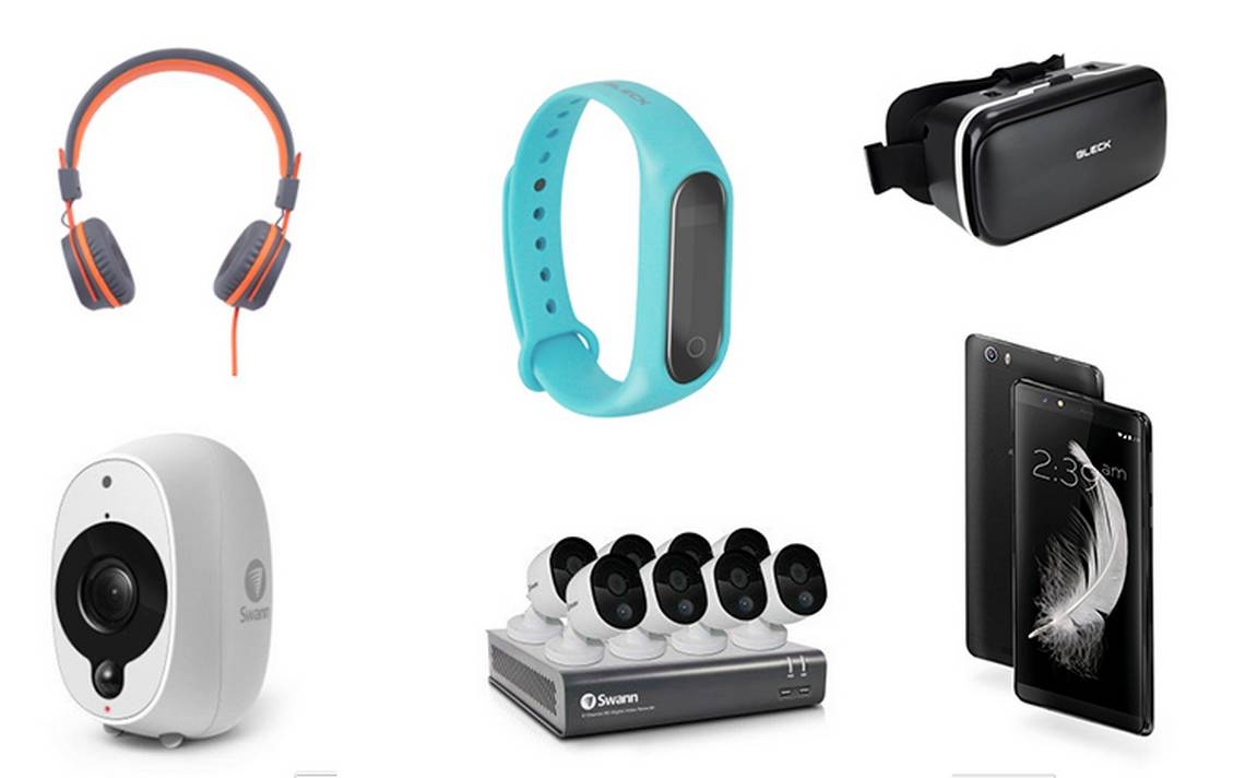 Gadgets mexicanos de la marca Revko ganan mercado