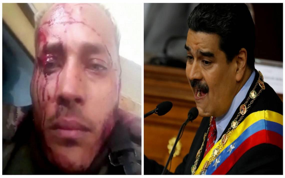 Afirman que régimen de Maduro ejecutó al rebelde Óscar Pérez