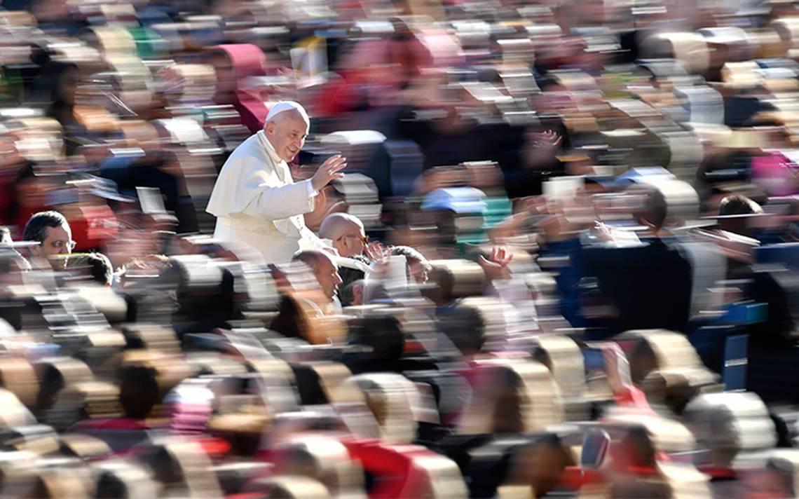 El Papa Francisco rechaza a embajador libanés por masón