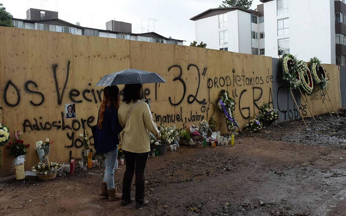 Ascienden a 363 los muertos por sismo del 19-S; 222 son de CDMX