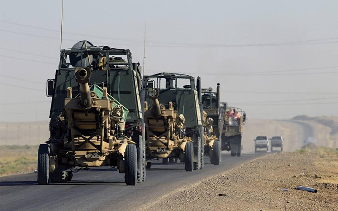 La (misma) historia sin fin…próximas guerras en Medio Oriente