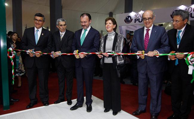 México, protagonista en la Feria Internacional del Libro de Lima