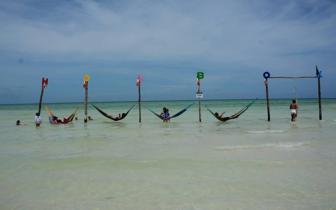 Profepa realiza operativo de normativa ambiental en Isla Holbox