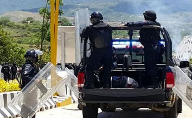 Enfrentamientos en Tamaulipas dejan 4 muertos
