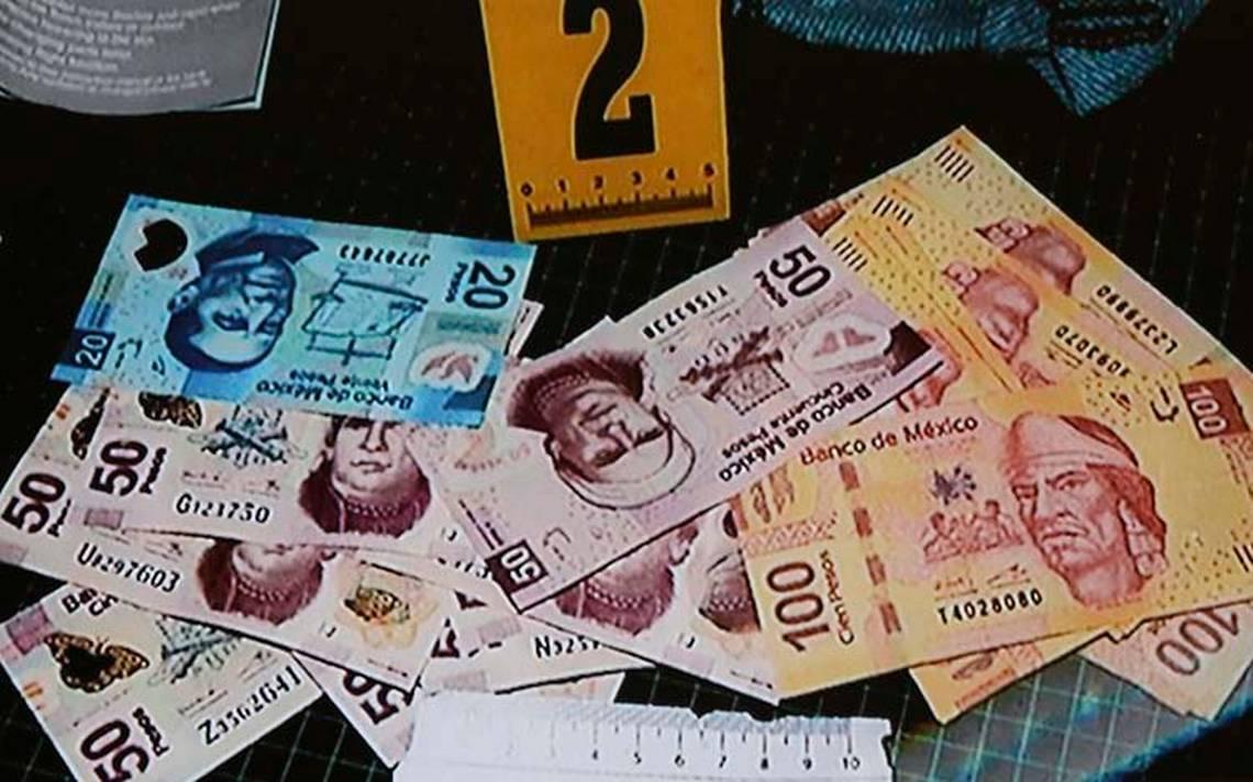 ¿Recibiste un billete falso del cajero? te decimos qué hacer para recuperar tu dinero
