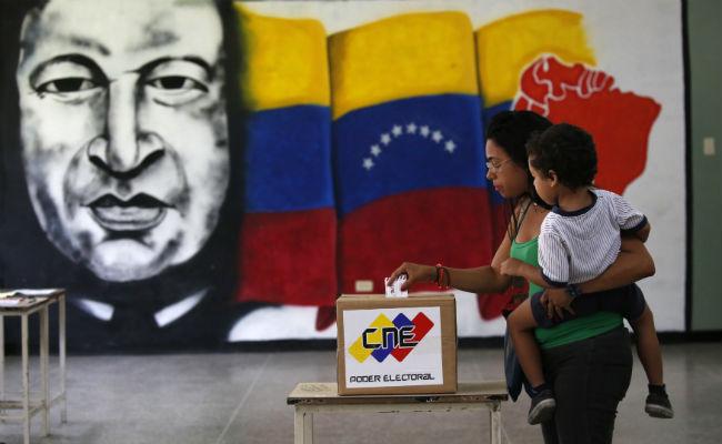 OEA excluye a Venezuela de reunión interamericana de autoridades electorales