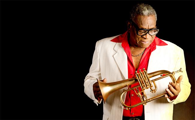 """Fallece el trompetista cubano """"Tito"""" Puentes"""
