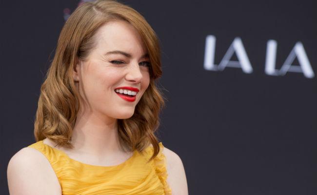 Emma Stone destrona a Jennifer Lawrence como la actriz mejor pagada